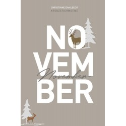 Christiane DAHLBECK - Livret November