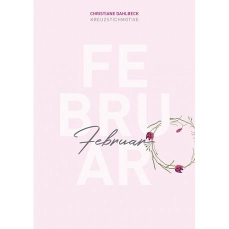 Christiane DAHLBECK - Livret Februar