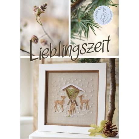 Christiane DAHLBECK - Livre Lieblingszeit