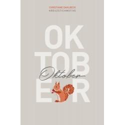 Christiane DAHLBECK - Livret Oktober