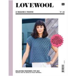 Rico Design - Lovewool No. 12