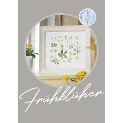 Christiane DAHLBECK - Livre Frühblüher