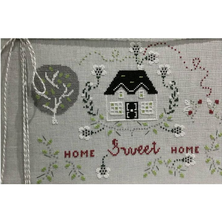 My Fanny Design : Home Sweet Home