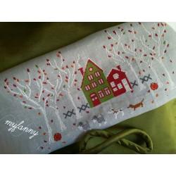 My Fanny Design : Our Winter Walk