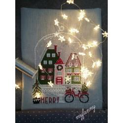 My Fanny Design : Merry