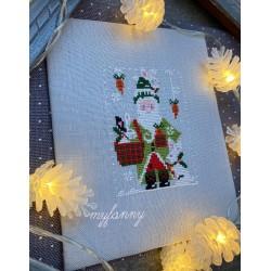 My Fanny Design : Santa Collection n°9