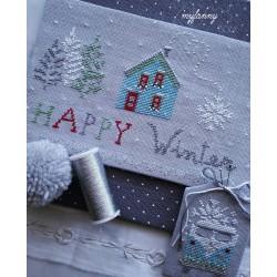 My Fanny Design : Happy Winter
