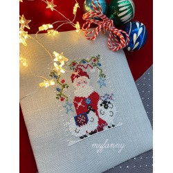 My Fanny Design : Santa Collection n°10