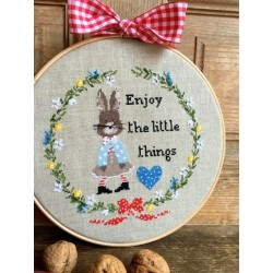 Lilli Violette : Enjoy the little things