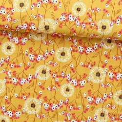 Dashwood - Tissu coton collection Aviary : Papillons