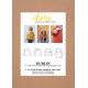 Ikatee : Pochette patron de couture DUBLIN Gilet ou Robe 1M-4A