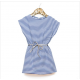 Ikatee : Pochette patron de couture CORFOU Robe à poche 3-12A