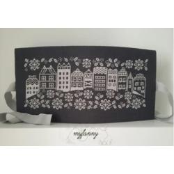 My Fanny Design : Summer Stitching