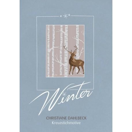 Christiane DAHLBECK - Winter