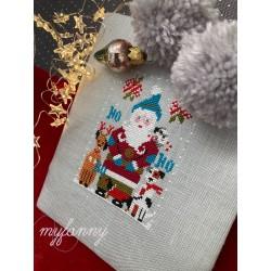 My Fanny Design : Santa Collection n°5