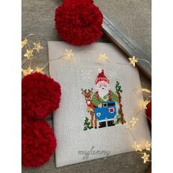 My Fanny Design : Santa Collection n°7