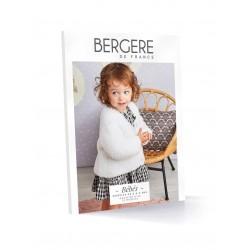 Bergère de France - Magazine n°30 layette 0-4 ans