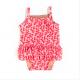 Ikatee : Pochette patron de couture MALAGA Body 1M-4A