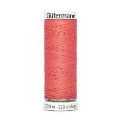 Bobine de Fil pour tout coudre Gütermann 100 m - N°896