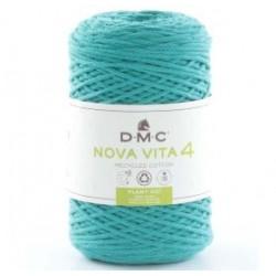 DMC - Nova Vita 4 coloris turquoise 089