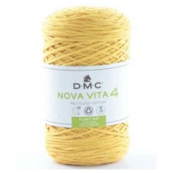 DMC - Nova Vita 4 coloris jaune 09