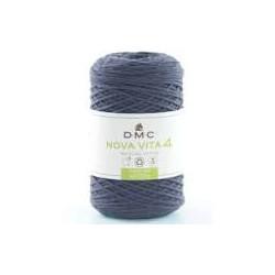 DMC - Nova Vita 4 coloris bleu marine foncé  077