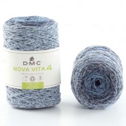 DMC - Nova Vita 4 coloris bleu 177