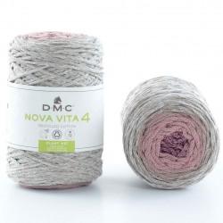 DMC - Nova Vita 4 multico coloris beige rose 103