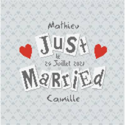 Lilipoints - Just Married
