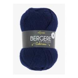 Bergère de France -  CALINOU coloris bleu nuit