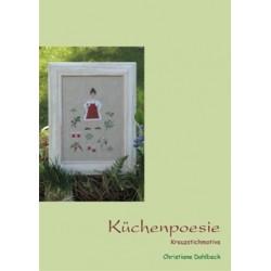 Christiane DAHLBECK - Küchenpoesie