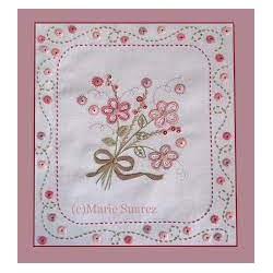 Marie Suarez - Bouquet Romantique