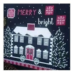 My Fanny Design : Merry & Bright