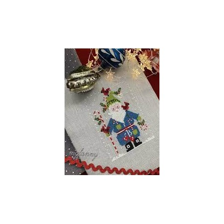 My Fanny Design : Santa Collection n°3