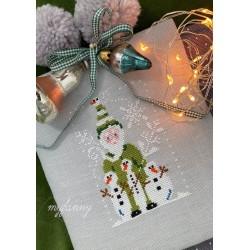 My Fanny Design : Santa Collection n°1