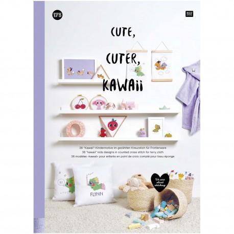 Rico Design - Cute, cuter, kawaii !!!!!