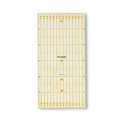 PRYM : Règle de patchwork 15 x 30 cm