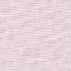 Zweigart - Toile de lin Belfast  Coloris rose
