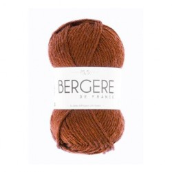 Bergère de France : IMAGE coloris cuir