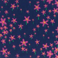 Tissu Liberty Fabrics Tana Lawn® Starry night