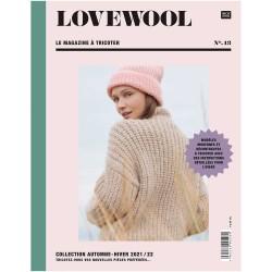 Rico Design - Lovewool No. 13