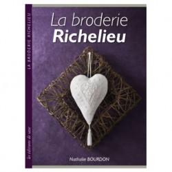 Les Editions de Saxe - La Broderie Richelieu