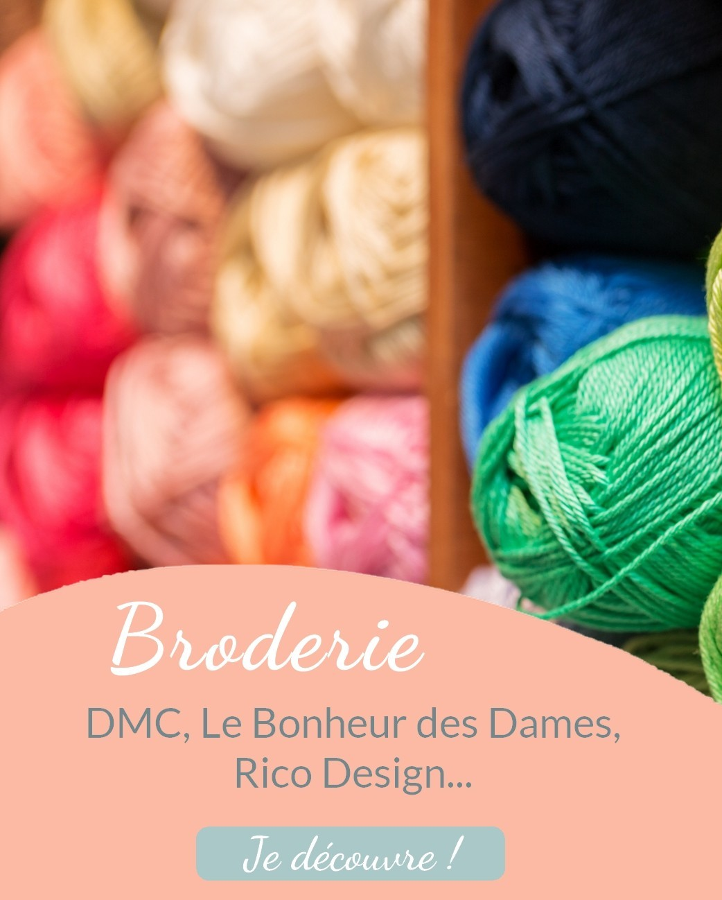 Broderie